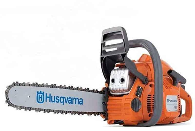 Best chainsaw under 400
