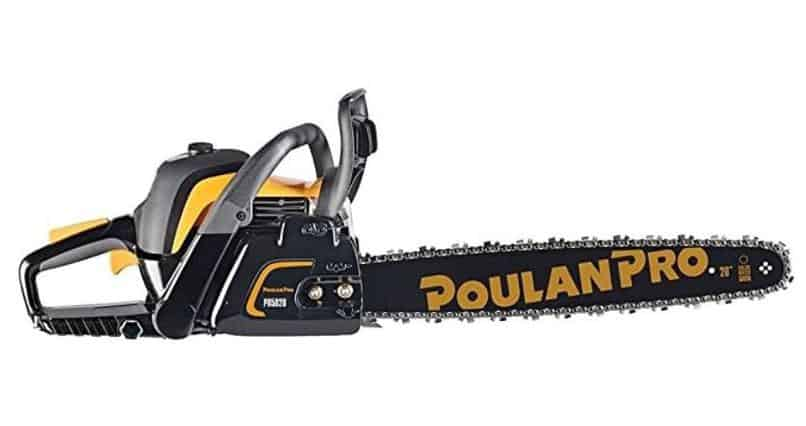 Best chainsaws for milling lumber