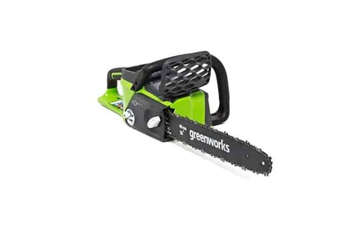 Best chainsaws under 500 dollars