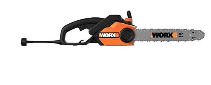 best chainsaw under 400 dollars