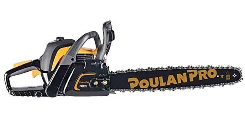 best chainsaws under 400