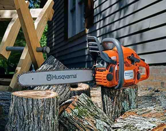 50cc chainsaw