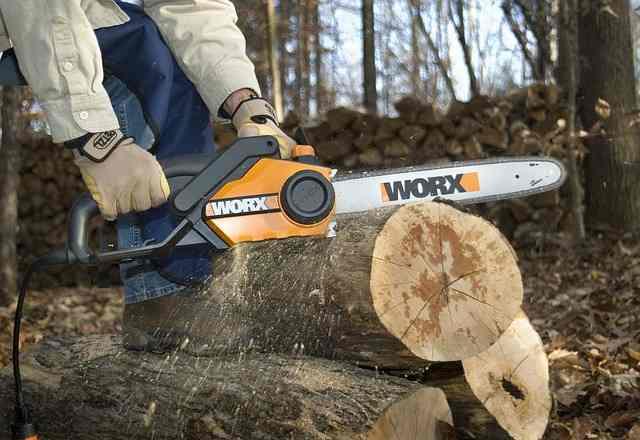 Best chainsaw under 300